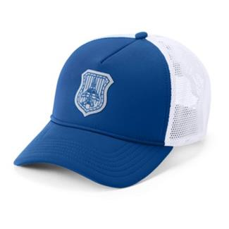Under Armour  Freedom Trucker Cap Royal / White