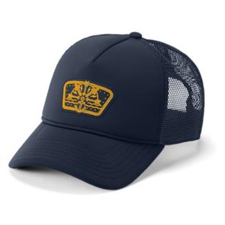 Under Armour  Freedom Trucker Cap Academy / Steeltown Gold