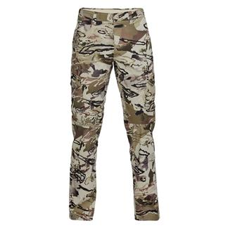 Under Armour Tactical Combat Pants Ua Barren Camo / Desert Sand
