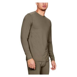 Under Armour Tactical Reactor Base Crew Federal Tan