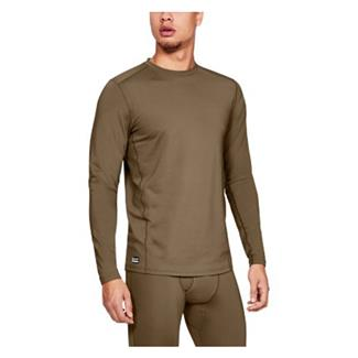 Under Armour Tactical Reactor Base Crew Coyote Brown