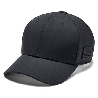 Under Armour Tactical Friend or Foe Cap 2.0 Black / Black