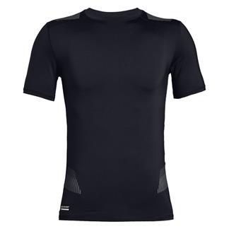 Under Armour Tactical HG Comp Ruck T-Shirt Black / Graphite