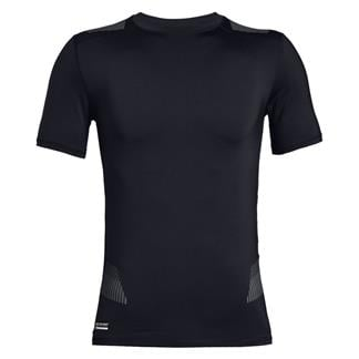 Under Armour Tactical HG Comp Ruck T-Shirt Black / Graphite