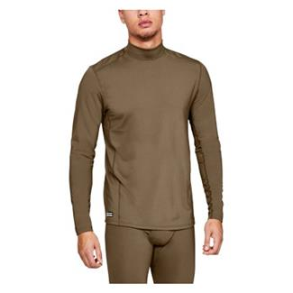 Under Armour Tactical Reactor Base Mock Coyote Brown