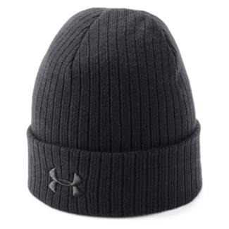 Under Armour Tactical Stealth Beanie 2.0 Black / Black