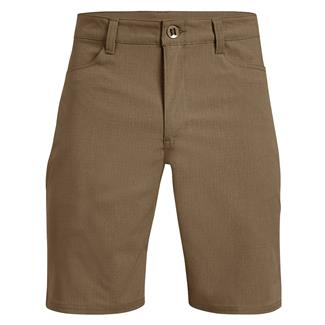 Under Armour Tactical Storm Covert Shorts Coyote Brown