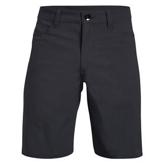 Under Armour Tactical Storm Covert Shorts Black