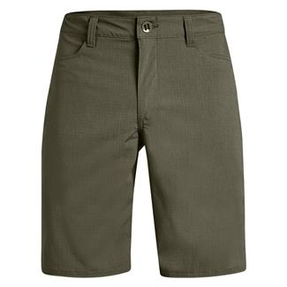 Under Armour Tactical Storm Covert Shorts Marine OD Green
