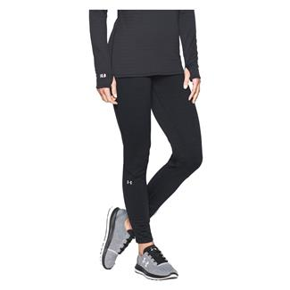 Under Armour Base 3.0 Legging Black / Glacier Gray