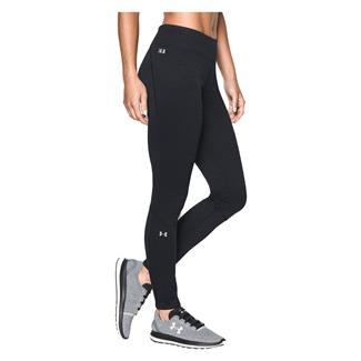 Under Armour Base 4.0 Legging Black / Glacier Gray