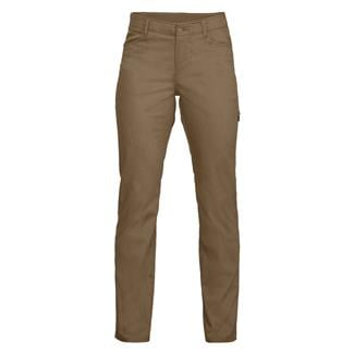 Under Armour Tactical Enduro Stretch Ripstop Pants Coyote Brown