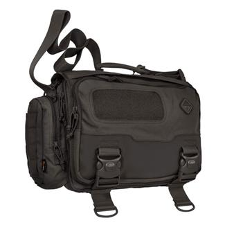 Hazard 4 Sherman Laptop Bag Black