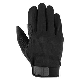 TG Range Gloves Black