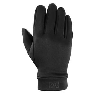 TG Fleece Gloves Black