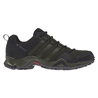 Adidas AX2R Night Cargo / Base Green