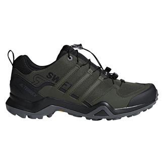 Adidas Terrex Swift R2 Night Cargo / Base Green