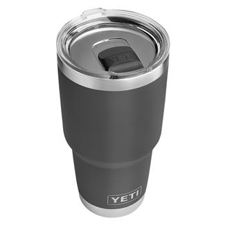 YETI Rambler 30 oz. Tumbler with MagSlider Lid Charcoal