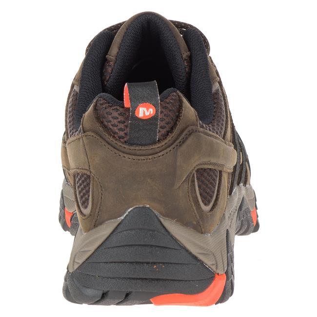 a62884f020b Merrell Work Moab 2 Vapor Composite Toe Waterproof