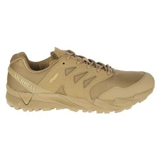 Merrell Agility Peak Tactical Coyote