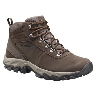 Columbia Newton Ridge Plus II WP Cordovan / Mud