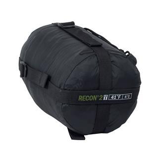 Elite Survival Systems Recon 2 Sleeping Bag Black