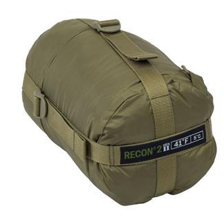 Elite Survival Systems Recon 2 Sleeping Bag Coyote Tan
