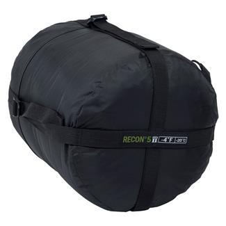 Elite Survival Systems Recon 5 Sleeping Bag Black