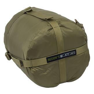 Elite Survival Systems Recon 5 Sleeping Bag Coyote Tan