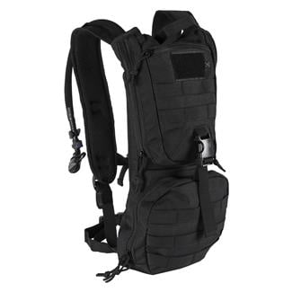 TG Hydration Pack Black