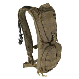 TG Hydration Pack Coyote