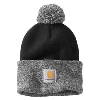 Carhartt Acrylic Lookout Hat Black