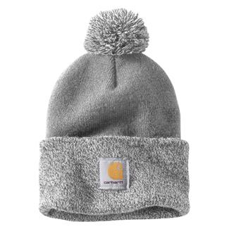Carhartt Acrylic Lookout Hat Heather Gray