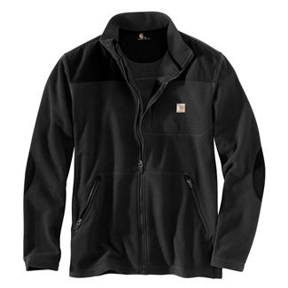 Carhartt Fallon Full-Zip Sweater Fleece Black