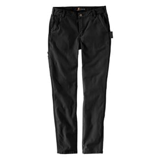 Carhartt Slim Fit Crawford Pants Black