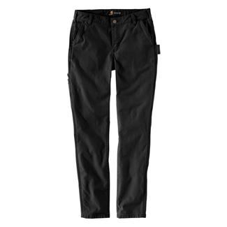 Carhartt Slim Fit Crawford Pants Black