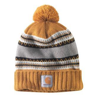 Carhartt Rexburg Hat Carhartt Gold