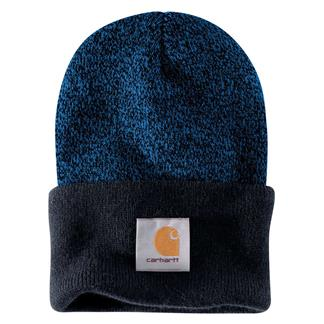 Carhartt Americana Acrylic Watch Hat Dark Blue