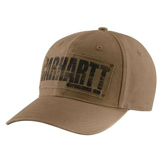 Carhartt Wilson Cap Canyon Brown