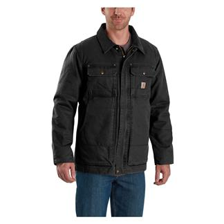 Carhartt Full Swing Traditional Coat Black