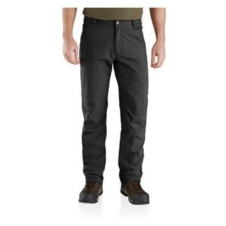 Carhartt Rugged Flex Upland Field Pant Black