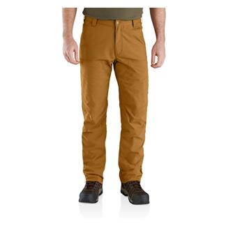 Carhartt Rugged Flex Upland Field Pant Carhartt Brown