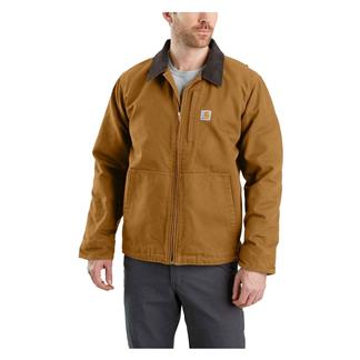 Carhartt Full Swing Armstrong Jacket Carhartt Brown
