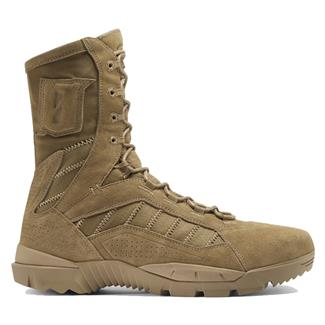 "Viktos 8"" Strife Warfighter Boots Coyote Brown"