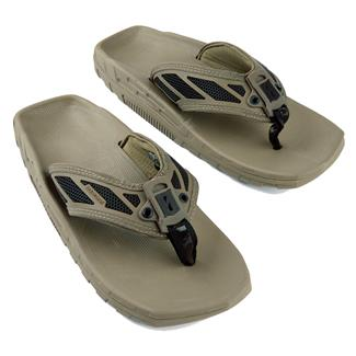 Viktos Ruck Recovery Sandals Coyote