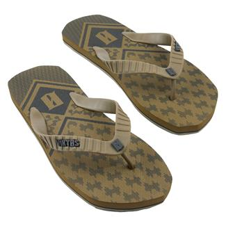 Viktos Chuville Shemagh Sandals Coyote