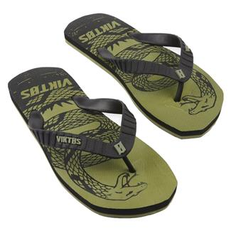 Viktos Chuville Treadnaught Sandals Spartan