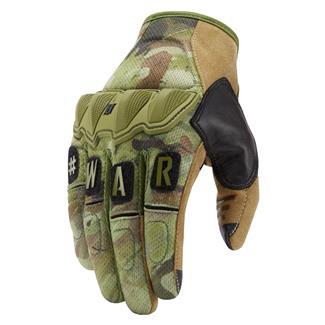 Viktos Wartorn Gloves Spartan