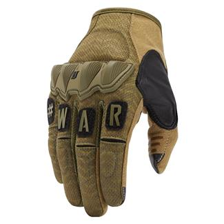 Viktos Wartorn Gloves Coyote