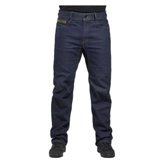 Viktos Gunfighter Denim Jeans Dark Indigo